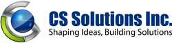 CS Solutions Inc.,